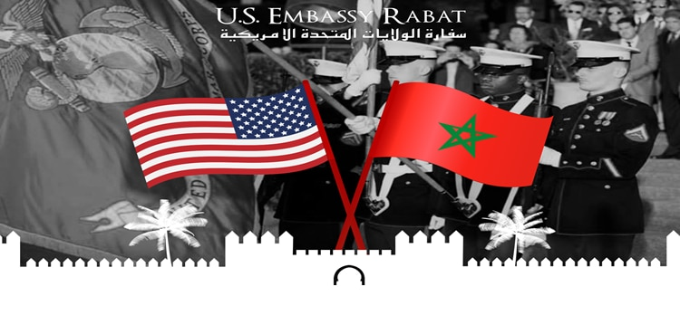 Rabat – October 18, 2016: Remarks by Ambassador Dwight Bush at Mohammed V University