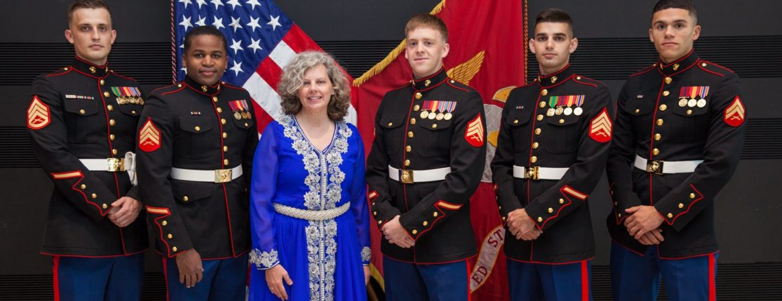 Happy 243rd United States Marine Corps Birthday